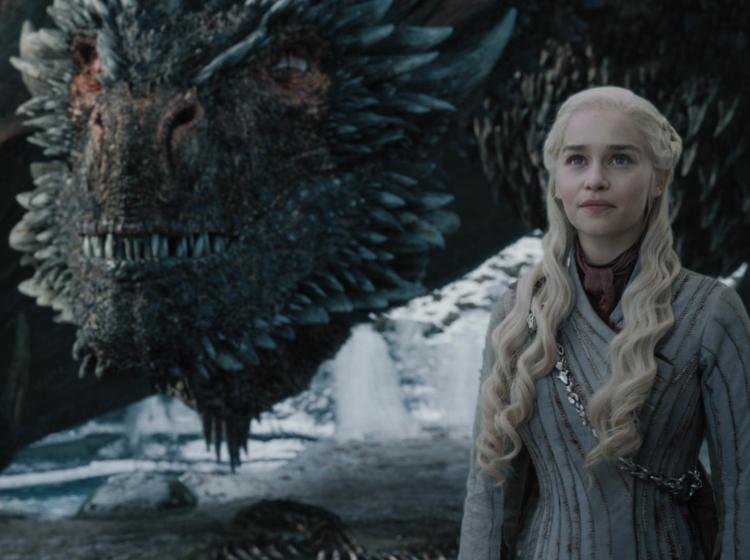 Daenerys Targaryen defeated Cersei Lannister in the Last War on Game of Thrones.
