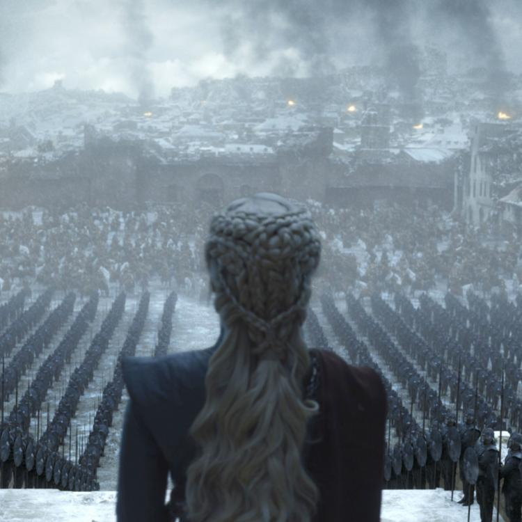 Game of Thrones Finale: Here's how many people could give work a miss after GoT ends