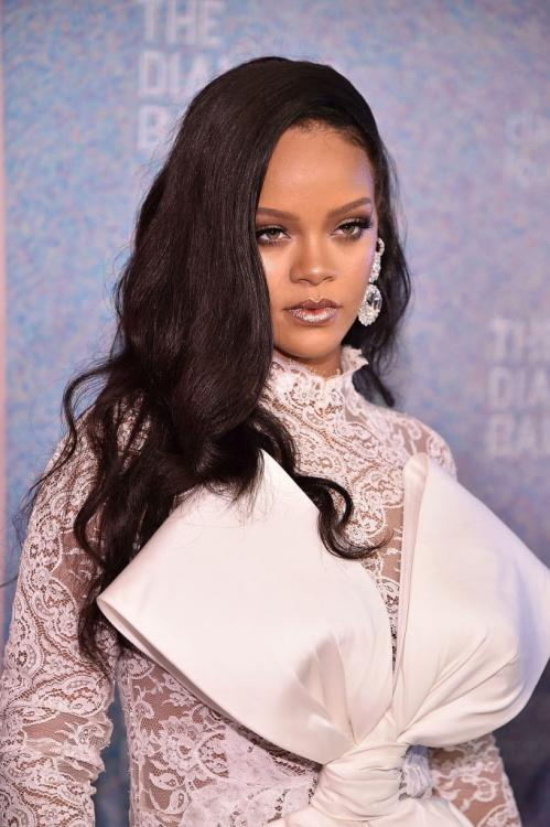 Rihanna's Fenty Beauty pulls back a highlighter after receiving complaints from fans around Japanese culture