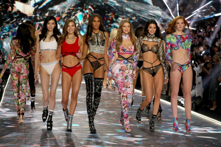 Victoria's Secret fashion show to be pulled off television; A new kind of event in the works, say reports