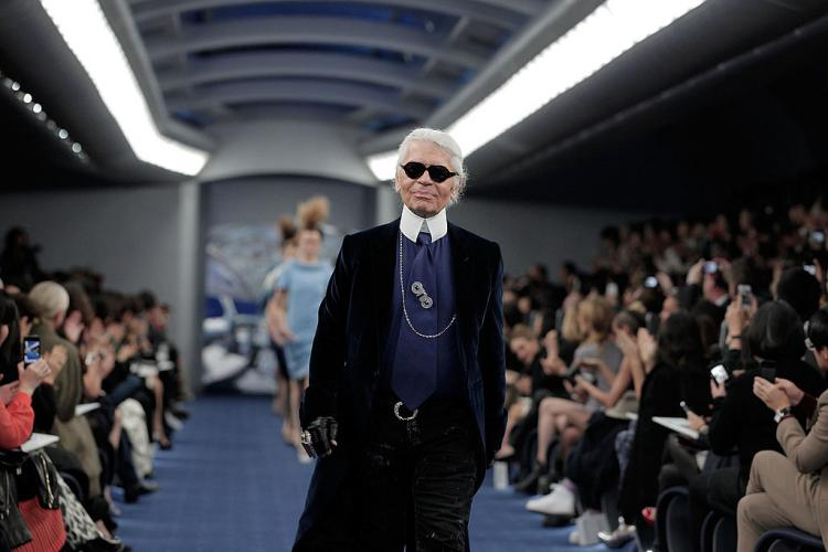 Fendi announces couture show to pay tribute to legend Karl Lagerfeld