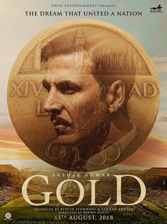 Gold Movie Review:Akshay Kumar instills the closeted patriot in us and shines in this near classic sports film | PINKVILLA