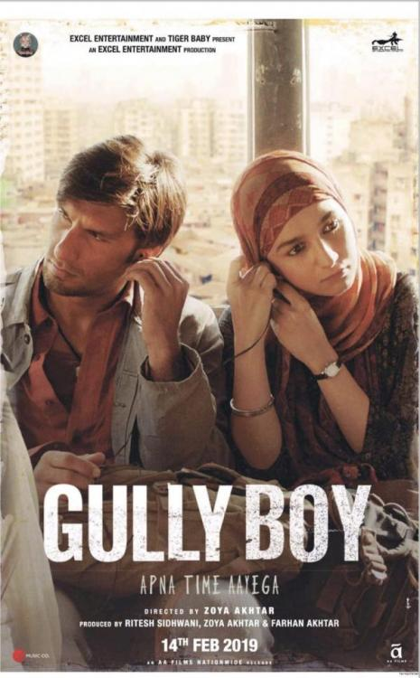 Gully Boy song Apna Time Aayega: Twitterati is blown away by Ranveer Singh's rapper avatar and DIVINE's lyrics | PINKVILLA