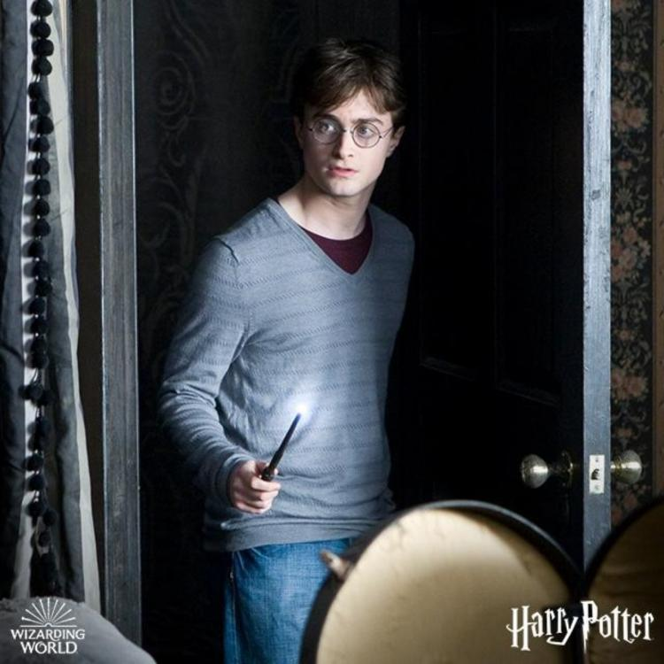 Harry Potter: Fans are set to be delighted with the release of four new stories next month; Read on