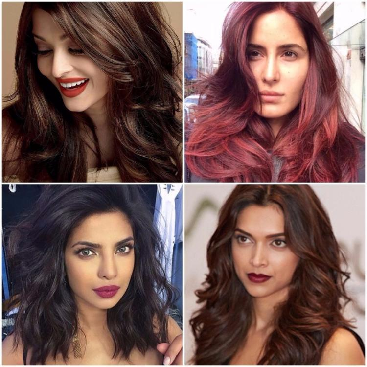 Image result for indian hair color