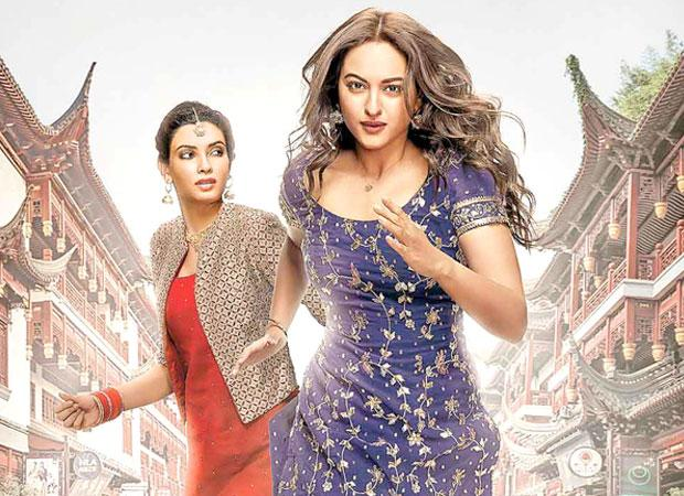 Happy Phirr Bhag Jayegi Mid Movie Review: Confusion, chaos and dull screenplay is what comes to our mind    PINKVILLA