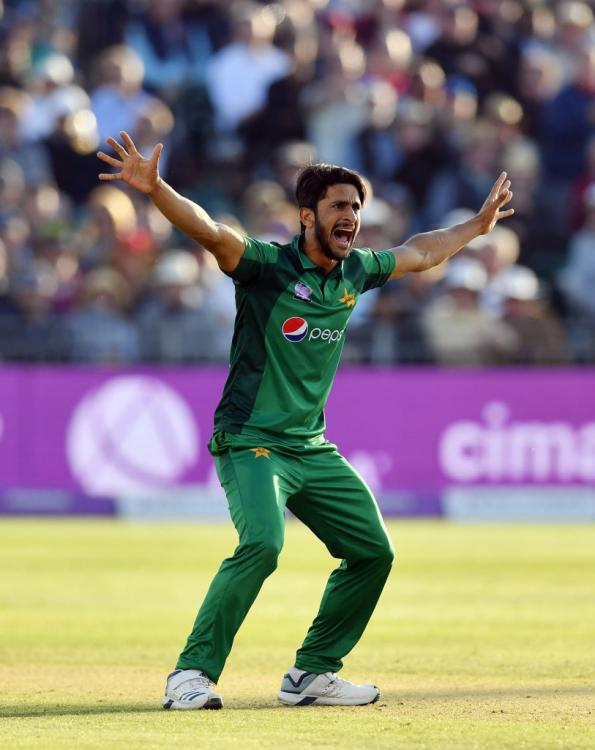 ICC World Cup 2019: Pakistan's Hasan Ali says it was Coach Mickey Arthur's faith that helped in team's revival