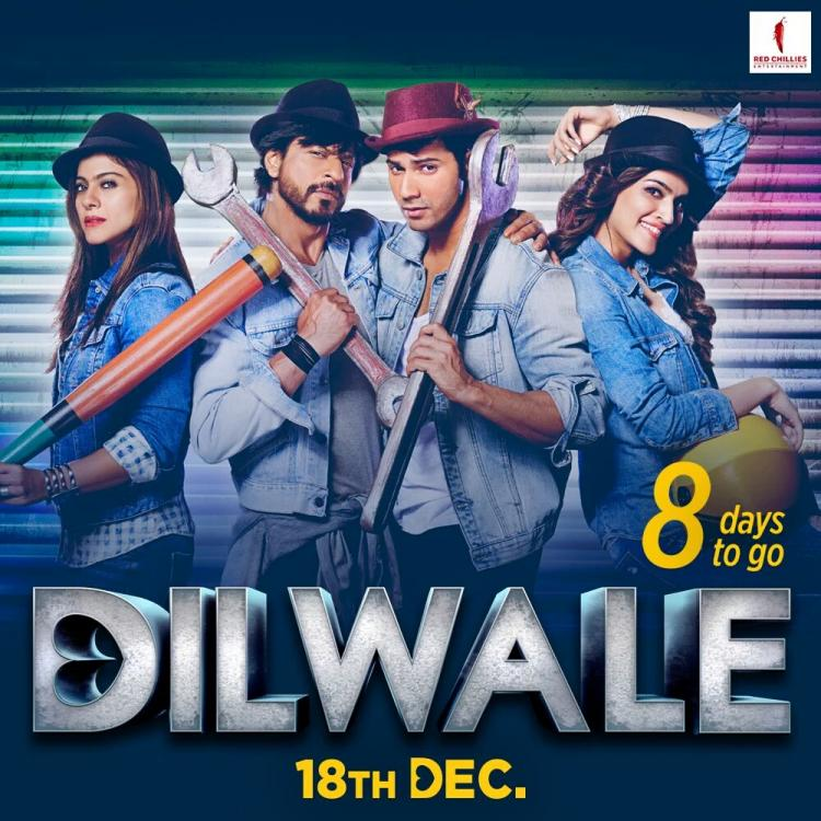free download hindi video songs dilwale