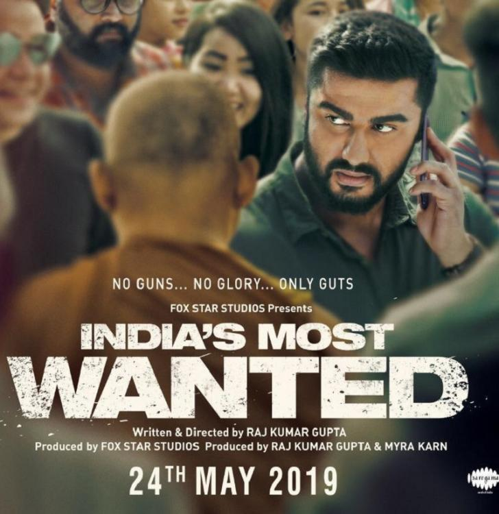 India's Most Wanted Celeb Review: Taapsee Pannu, Manoj Bajpayee & others are impressed by Arjun Kapoor starrer