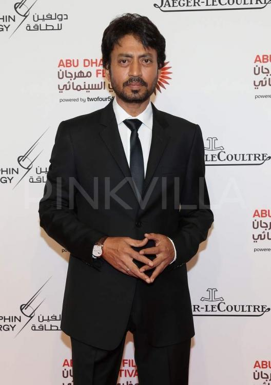 Irrfan Khan is back in the country; Being treated at a hospital in Mumbai? Details inside
