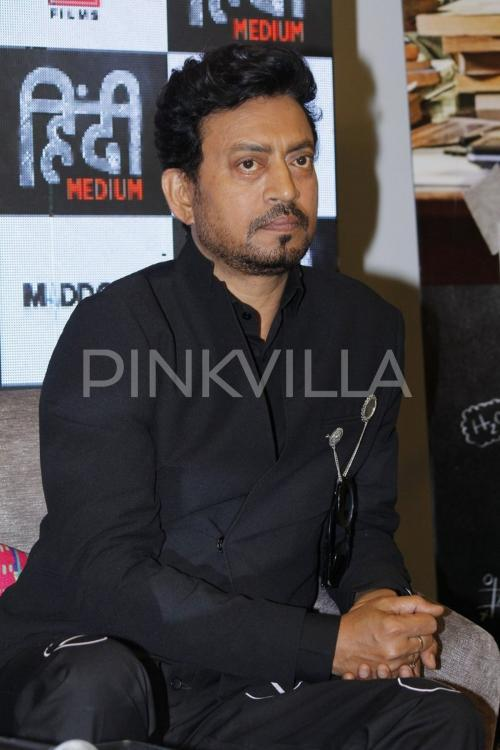 News,irrfan khan,sonu nigam,Hindi Medium,Sonu Nigam controversy
