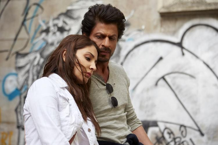 Jab Harry Met Sejal: Shah Rukh Khan and Anushka Sharma's Jee Ve Sohaneya is about separation from your loved one   PINKVILLA