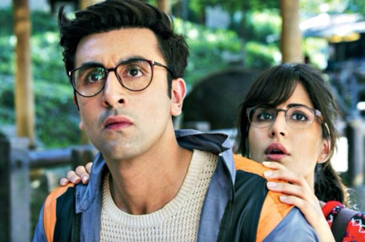 Here's Why Ranbir's Jagga Jasoos Trailer May Not Be Attached To Dangal