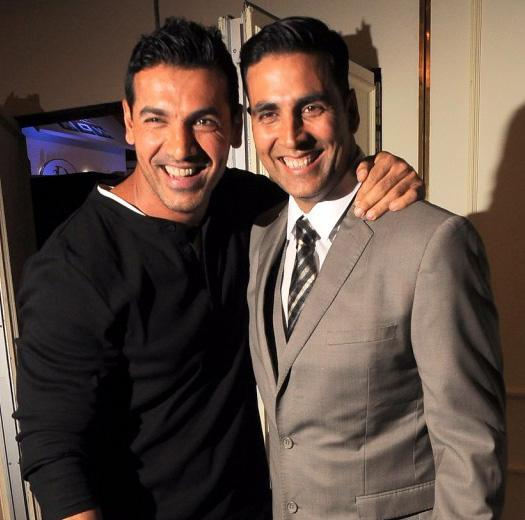 John Abraham: Akshay Kumar and I share a special bond; those kinds of relationships are rare in this industry