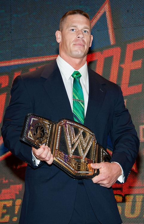 John Cena Birthday Special: Top 5 matches of the WWE superstar to watch on the champ's special day