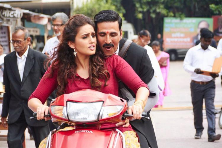 Jolly LLB 2 registers the 3rd highest opening weekend of 2017