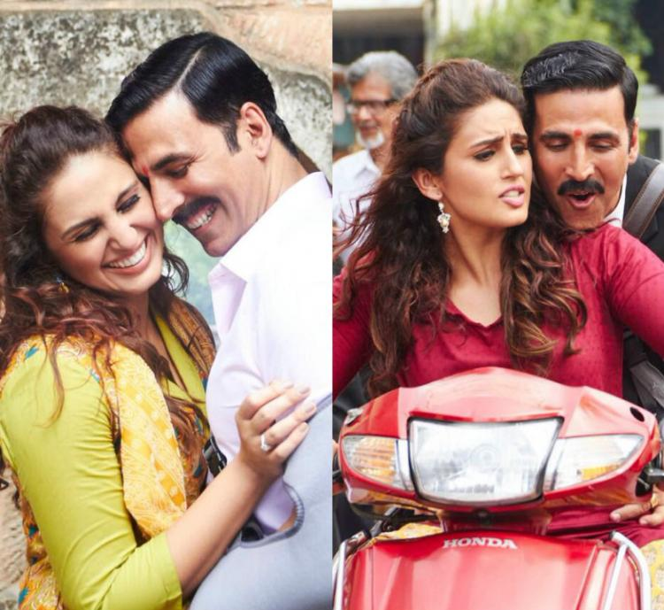 'Bawara Mann' song from 'Jolly LLB 2'