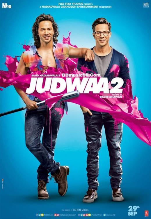 Judwaa 2 Quick Movie Review: Varun Dhawan is a delight to watch | PINKVILLA