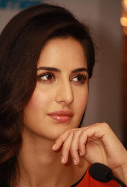 Nothing And Nobody Can Put Me Off Love Katrina Kaif