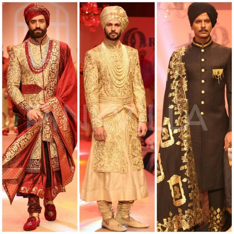 The Royal Indian Wedding Collection Is