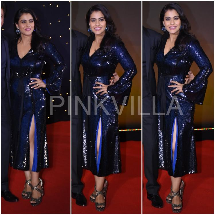 Yay or Nay : Kajol in Prabal Gurung | PINKVILLA