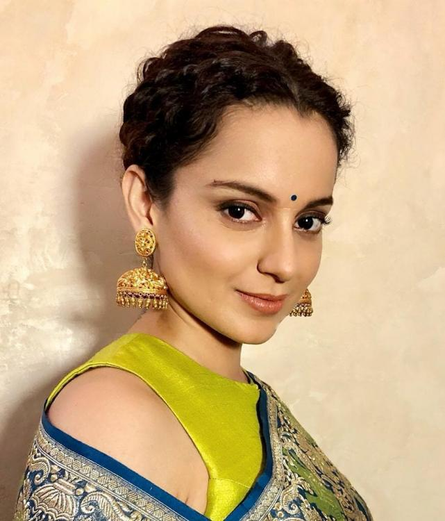 EXCLUSIVE: Kangana Ranaut on Bollywood not standing up for her: This is a very strange sort of a racket