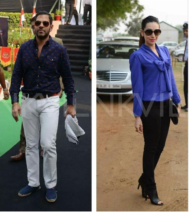 Karisma Kapoor and Sunjay Kapur officially 'divorced'