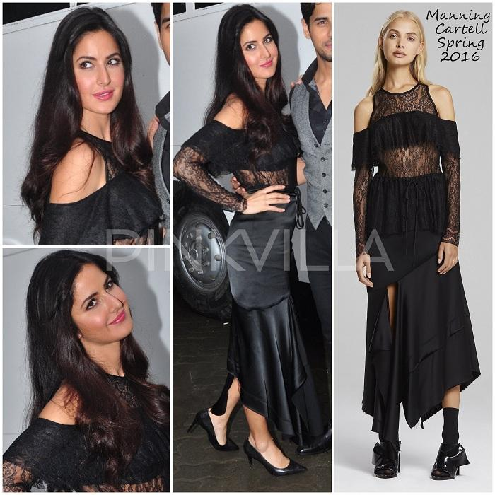 Katrina Kaif Gets Candid About Her Break Up With Ranbir And She..