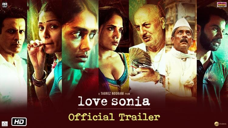 Love Sonia Movie Review: Mrunal Thakur and Freida Pinto's film gives a subtle voice to the brutally voiceless | PINKVILLA