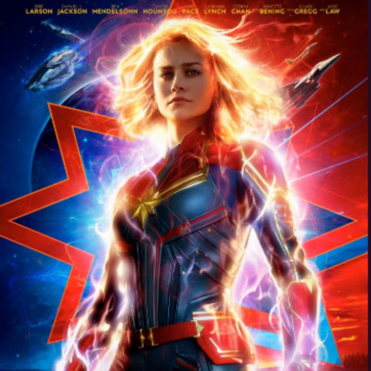 Captain Marvel box office collection: Brie Larson's Superhero movie to reach the Rs 100 crore club soon