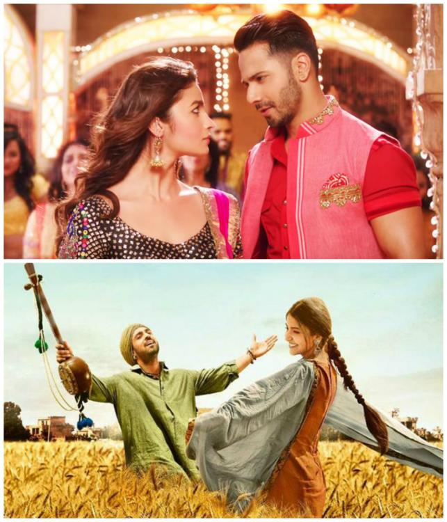 March Week 3: Aashiq Surrender Hua from Badrinath Ki Dulhania & Phillauri's Sahiba make it to the top 10 | PINKVILLA