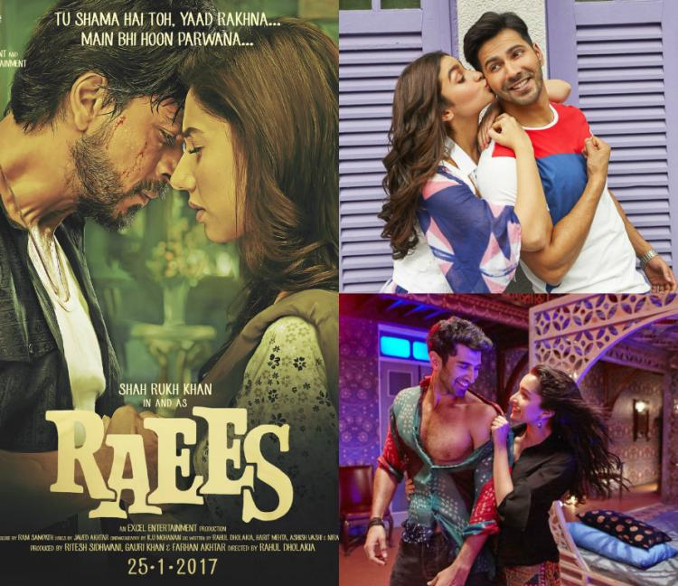 March Week 4: Badrinath Ki Dulhania's songs again rule the charts | PINKVILLA