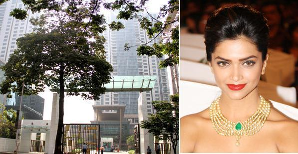 Deepika Padukone's Nest for Sale | PINKVILLA