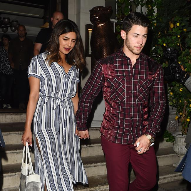 Nick Jonas Priyanka Chopra Age Difference Their Net Worth And Their Career Graph Know All About Them Pinkvilla
