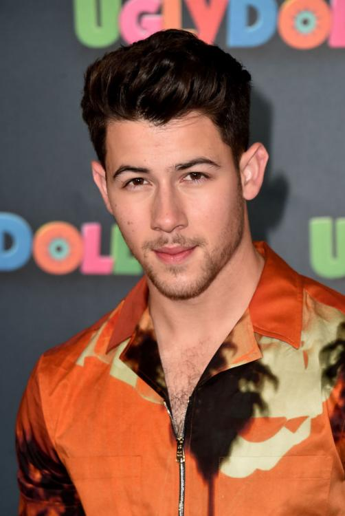 Nick Jonas to croon original song titled The Ugly Truth in animated movie UglyDolls