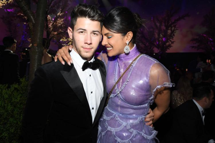 Nick Jonas' favourite Bollywood songs includes one which features his darling wife and actress Priyanka Chopra.