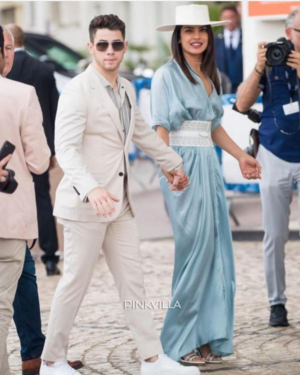 Cannes 2019: Cost of THIS Priyanka Chopra outfit will blow your mind; Find Out