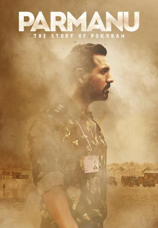 Parmanu Movie Review: John Abraham's hulk act doesn't do much for this tepid thriller | PINKVILLA