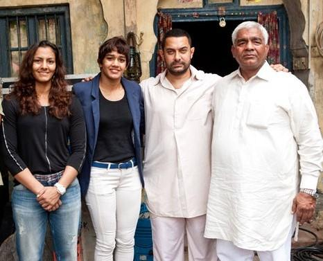 Image result for geeta phogat mother