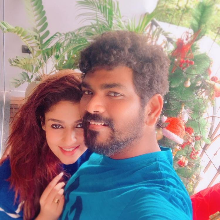 Photos Nayanthara and Vignesh Shivan are holidaying in Los Angeles in style
