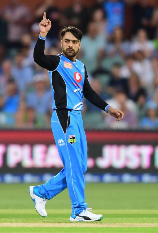 ICC World Cup 2019: Rashid Khan's battle with Smith one to watch out for