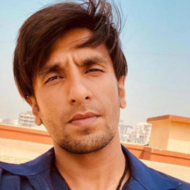 Ranveer Singh will make you relive the magic of Gully Boy in his latest Instagram post; See Pics