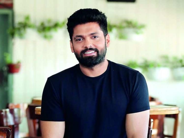 Rashmika's ex Rakshit Shetty is back on his birthday, Says 'Was there a silence before the storm?'