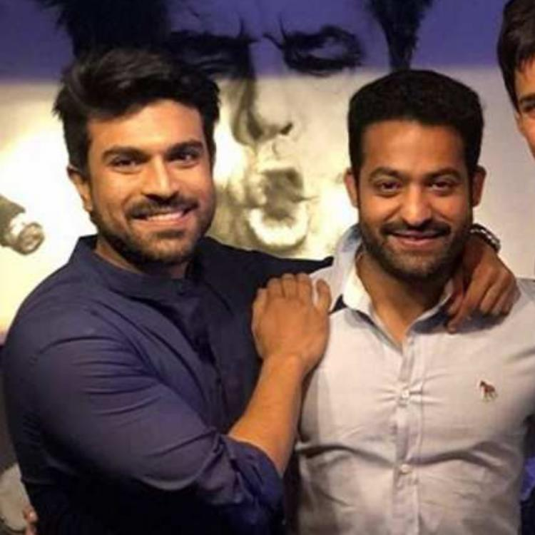 Jr NTR Birthday: Ram Charan, Samantha Akkineni, SS Rajamouli & others shower the star with love and wishes