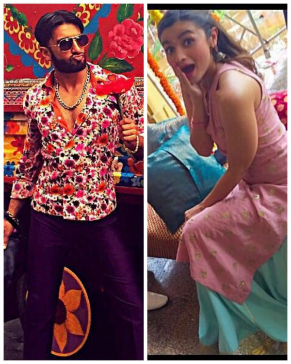 Ranveer-Alia 's 'quirky chemistry' is back with new commercial