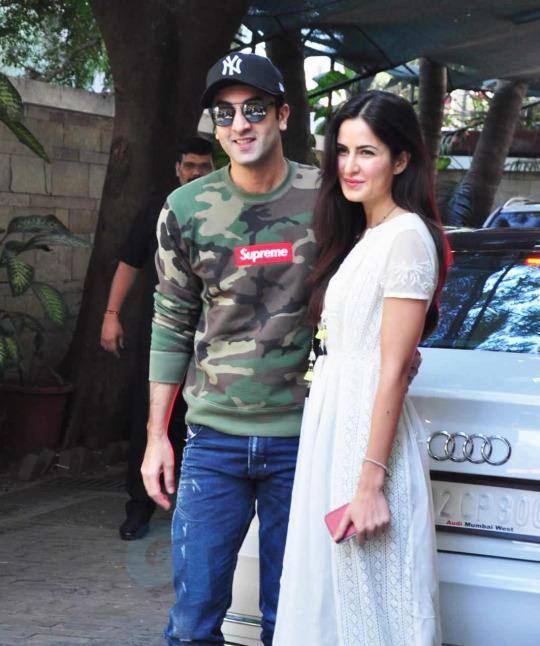 Jagga Jasoos Release Date Is Out