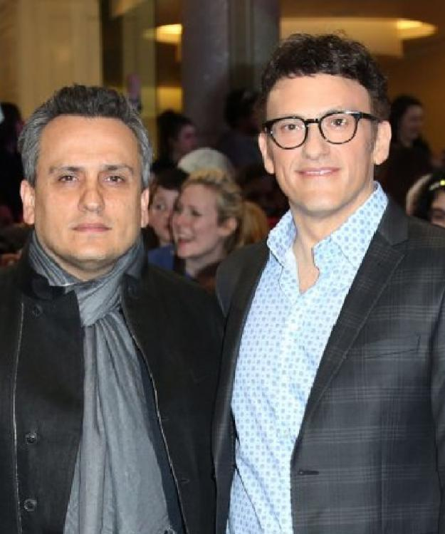 News,Avengers 4,Russo Brothers