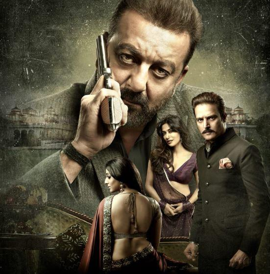 Saheb Biwi Aur Gangster 3 Mid-Movie Review: Jimmy Sheirgill and Mahie Gill shine the third time | PINKVILLA