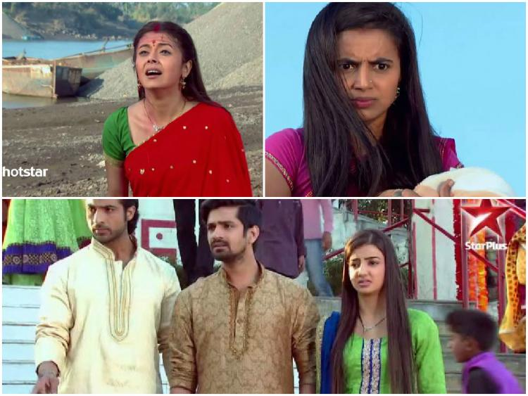 Last Episode! #SNS Saath Nibhana Saathiya 29th July 2017 ...
