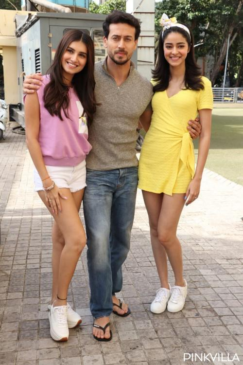 SOTY 2 Box Office Collection Week 2: Tiger Shroff, Ananya Panday & Tara Sutaria's film earns THIS much